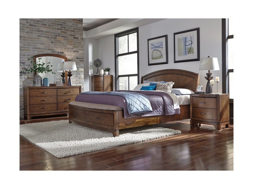 Bedroom Furniture L Fish Indianapolis Greenwood Greenfield
