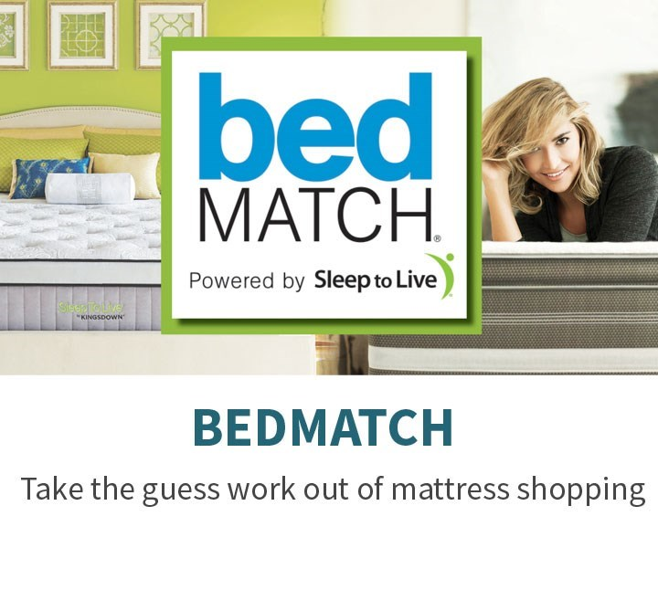 Bed Price Match