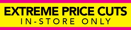 Save More In Store