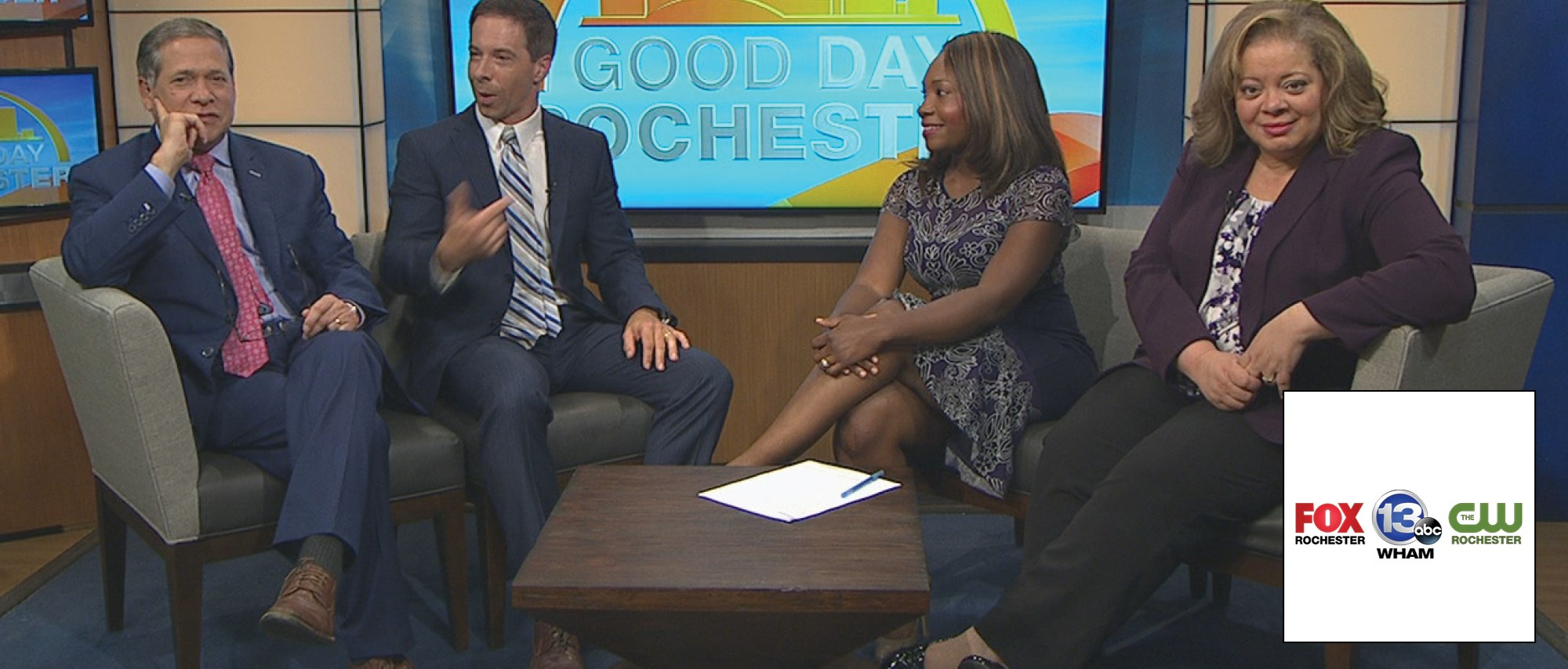 WHAM Good Day Rochester Furniture