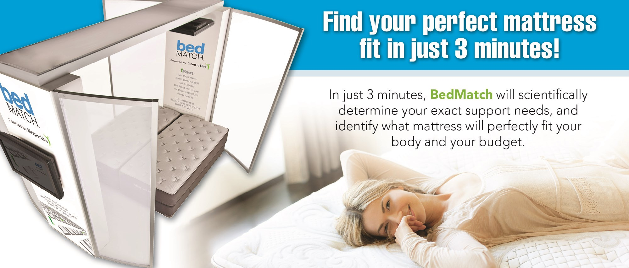 BedMatch Diagnostic System