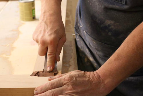 Handmade Amish