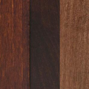 Wood Finish Options