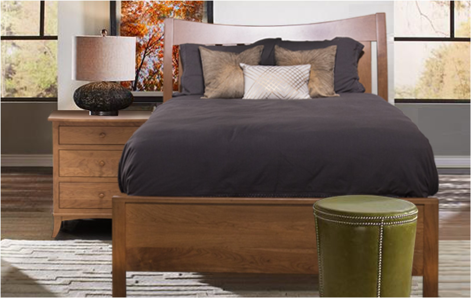 bedfort collection