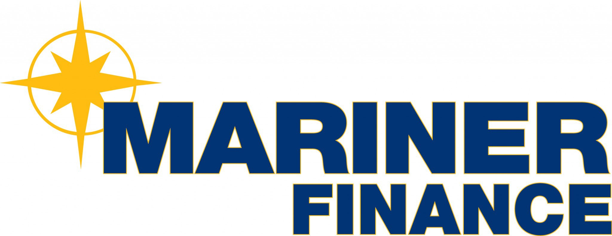 Mariner Financing Logo