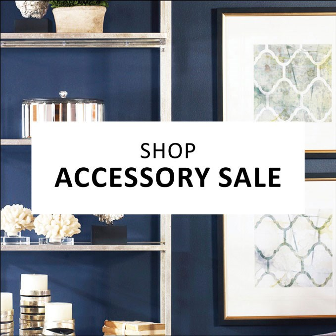Shop Accessory Sale at Ruby Gordon