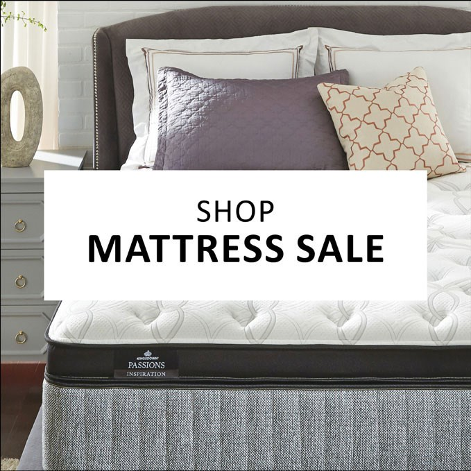 Shop Mattress Sales at Ruby Gordon