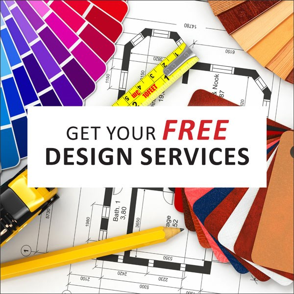 Get your FREE design services at Ruby Gordon