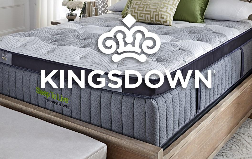 kingsdown brand