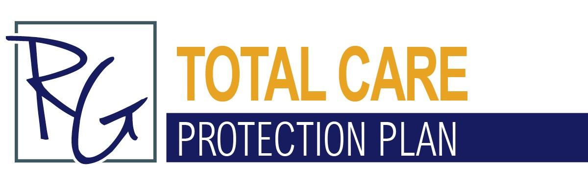 Ruby-Gordon Ultra Shield Total Care Protection Plan