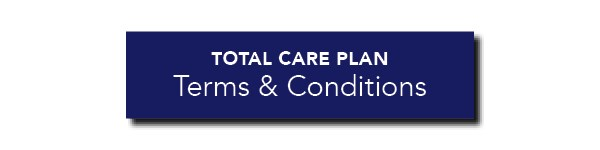 Total Care Protection Plan Terms and Conditions