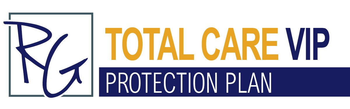 Ruby-Gordon Ultra Shield Total Care VIP Protection Plan