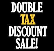 tax Discount