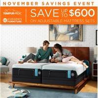 November Savings Event
