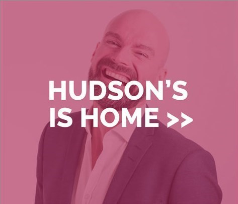 Hudson's is Home Video