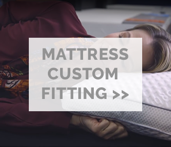 mattress custom fitting