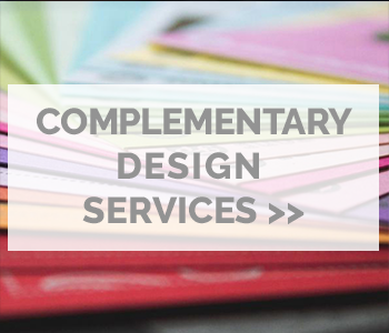 complementary design services