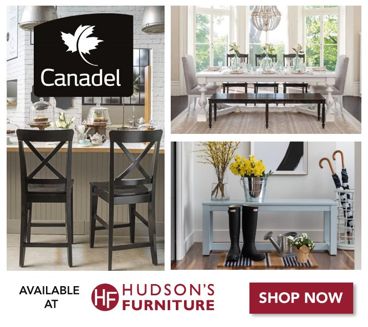 Hudson's Furniture | Free Shipping | Quality Home Furniture