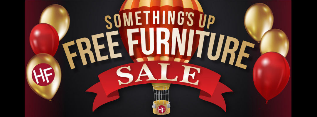 Something's Up Sale
