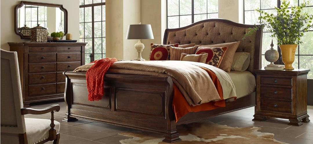 Kincaid Bedroom Group