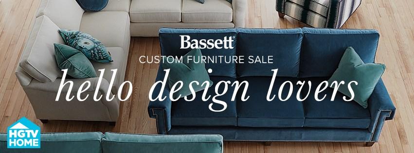 Custom Bassett Sale