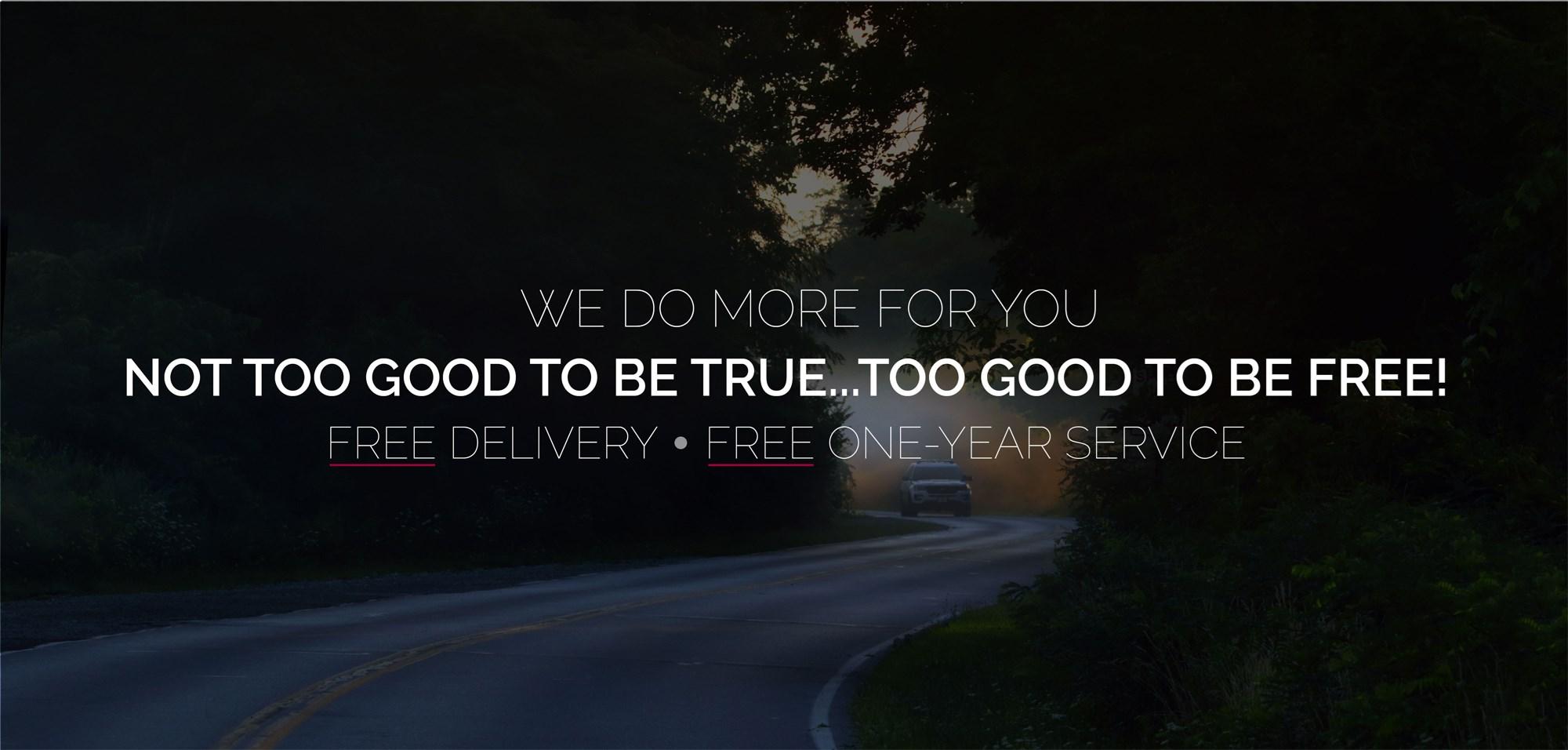 Hudson Delivery Service