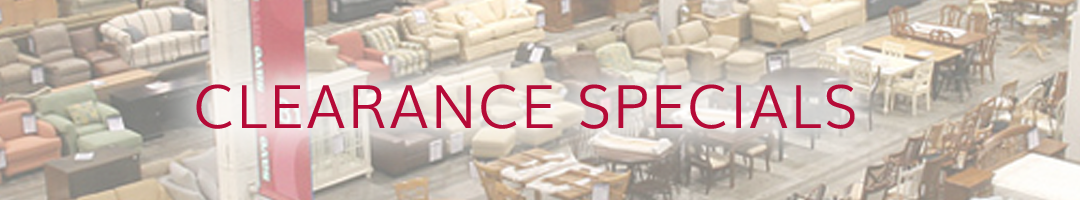 Clearance Furniture At Hudson S