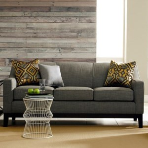 Made In America Living Room Sofa