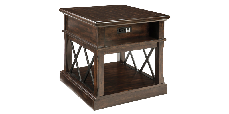 Shop Accent Table