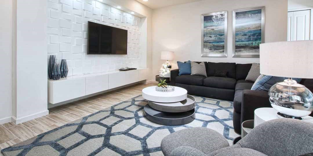 Vacation Interiors Furniture Packages