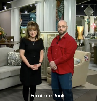 The Furniture Bank