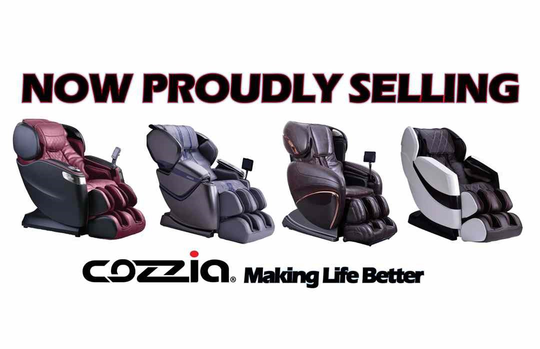 Cozzia Recliners