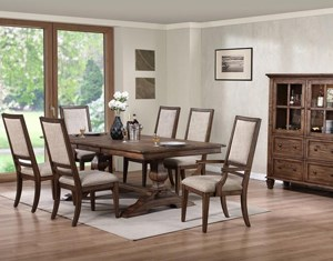 New Classic Dining Room Group