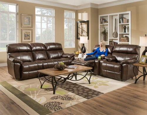 Living Room Furniture From Wilcox