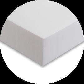 Hypoallergenic Foam