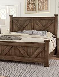 King & Queen Beds