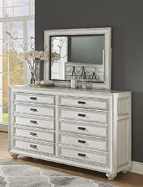 Dressers and Chests of Drawers