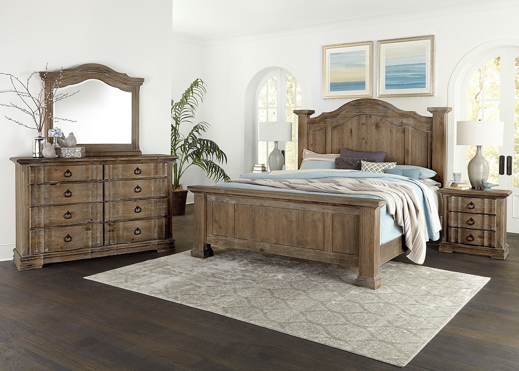 Bedroom Furniture Crowley Furniture & Mattress - Kansas City ...