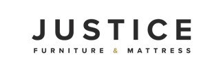 Justice Furniture & Mattress Logo