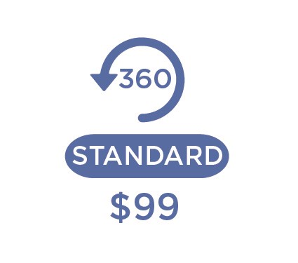 360 Standard