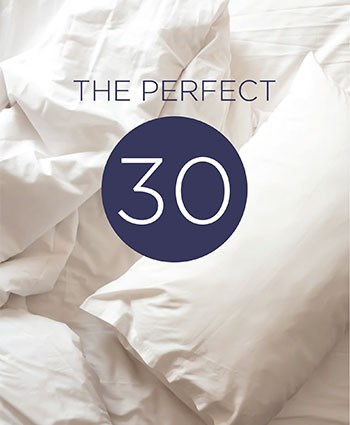 The Perfect 30