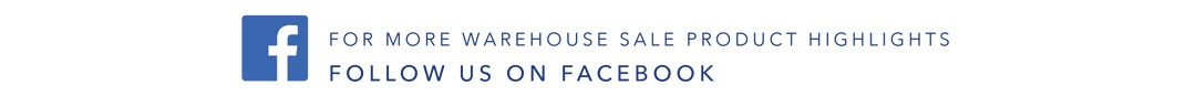 Follow us on facebook for all the latest details ons sales & evetns, furniture trends, designer tips and family updates
