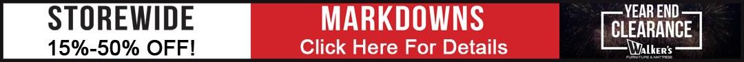 Storewide Markdown