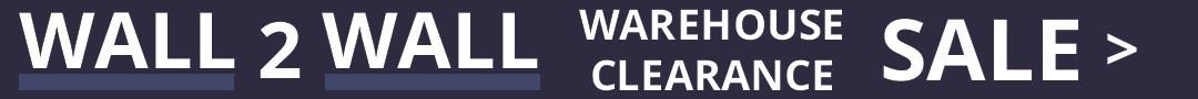 wall2wall clearance