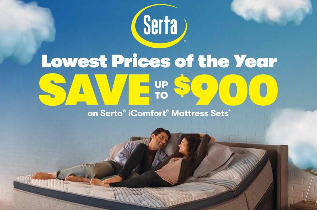 iComfort Limited Time Savings!