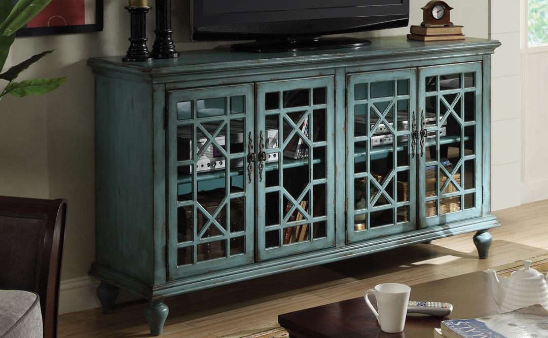 Coast to Coast Accent Console