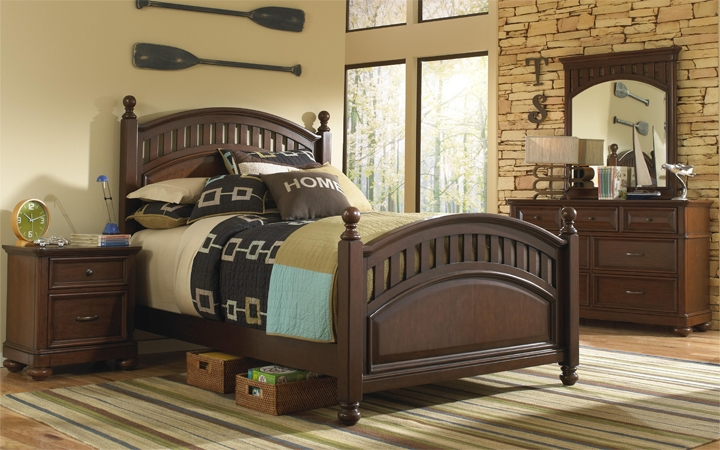 Miskelly Furniture Youth Bedroom