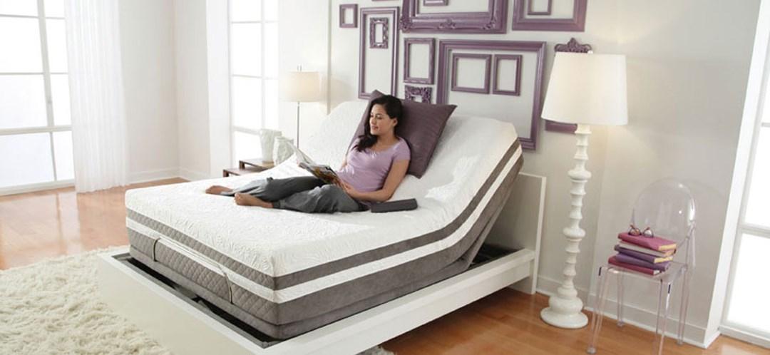 Adjustable Bed Adjustable Bed ...
