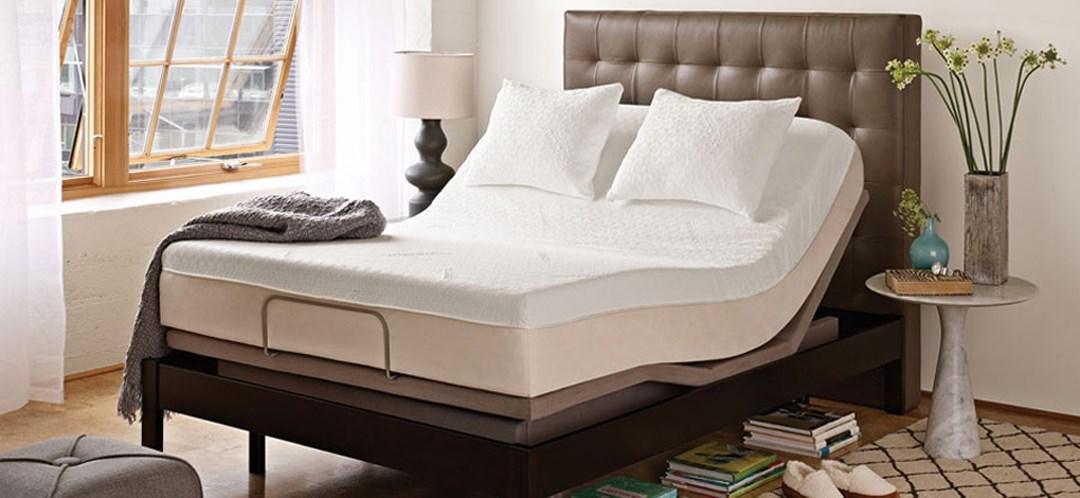 Exceptionnel Adjustable Bed Adjustable ...