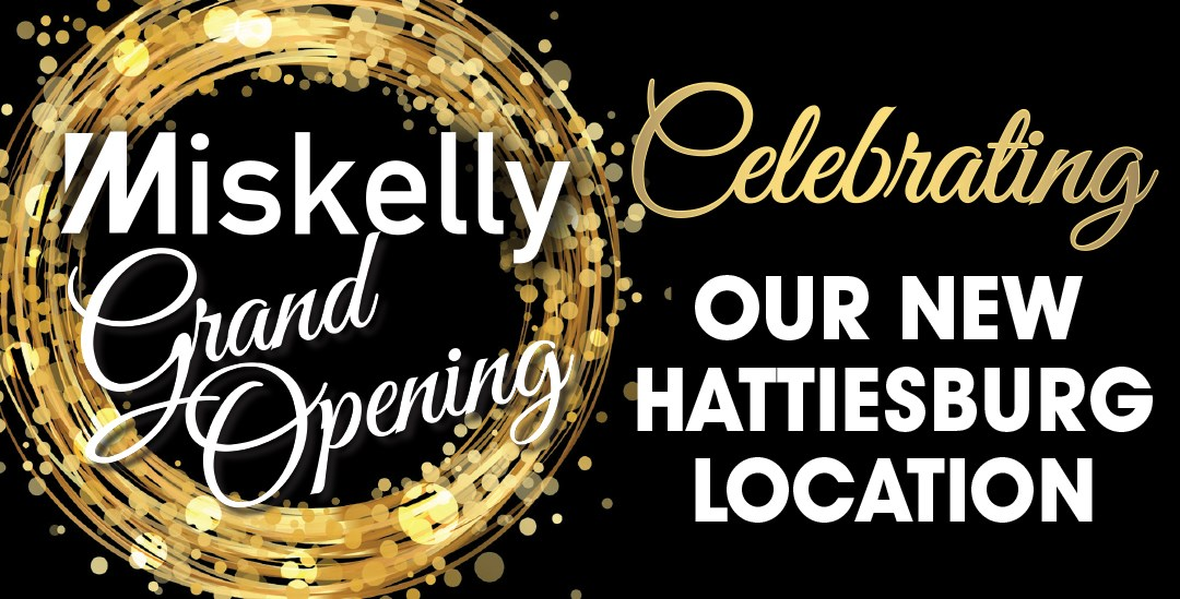 Hattiesburg GO  Celebrate